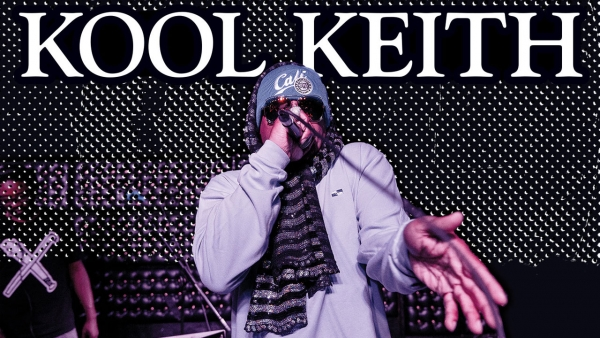 Kool Keith Interview