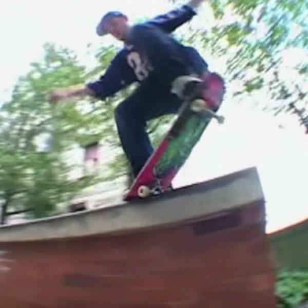 2bab724b426 Thrasher Magazine - 20 Years of Theory Skateshop