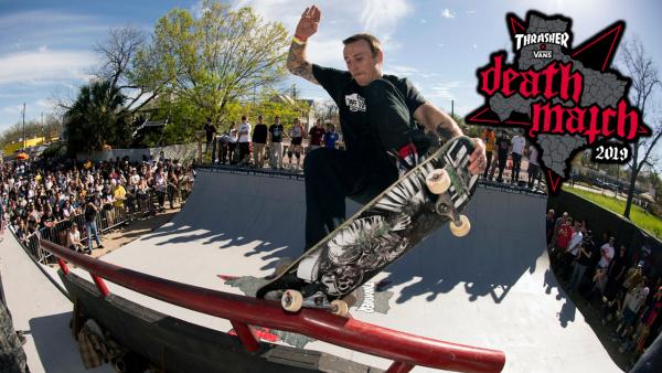 Death Match 2019 Austin Video