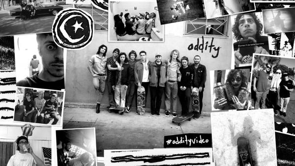 "Foundation's ""Oddity"" Video"