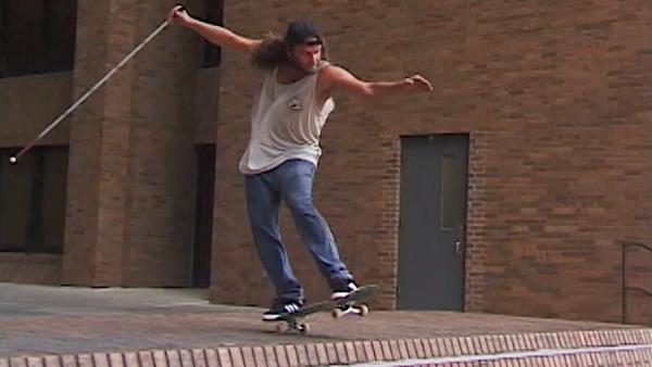 """Rough Cut: Dan Mancina's """"TCB"""" Part"""
