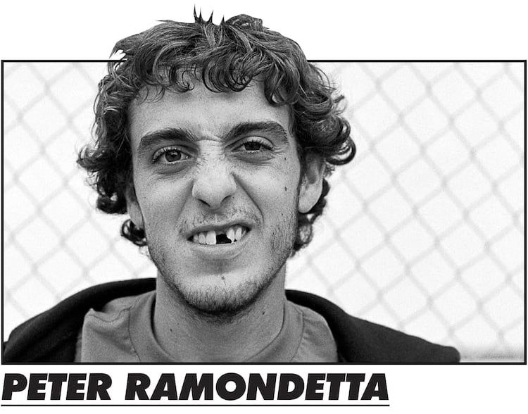 Ernie Torres People I Have Known Peter Ramondetta
