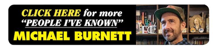 PIK burnett