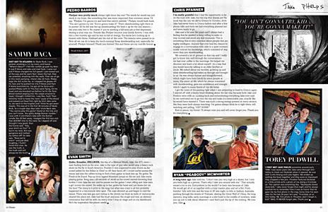 Thrasher Magazine - Jake Phelps Lifetime Retrospective