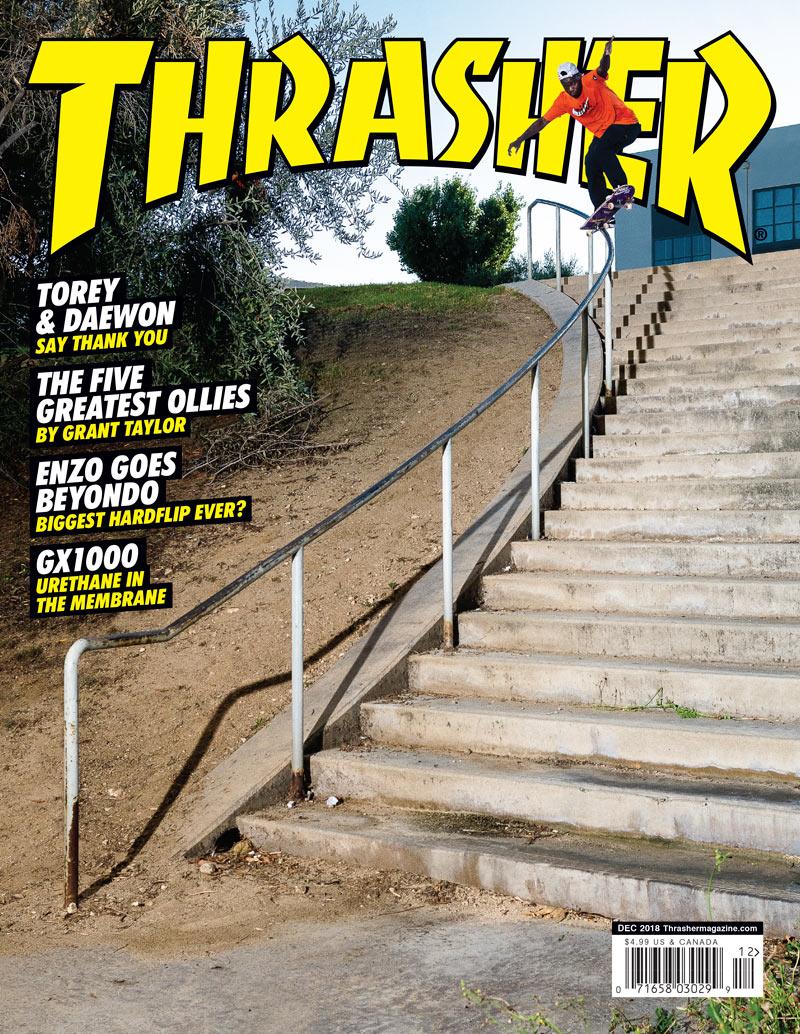 487fecf4e655 Thrasher Magazine - Thrasher Magazine