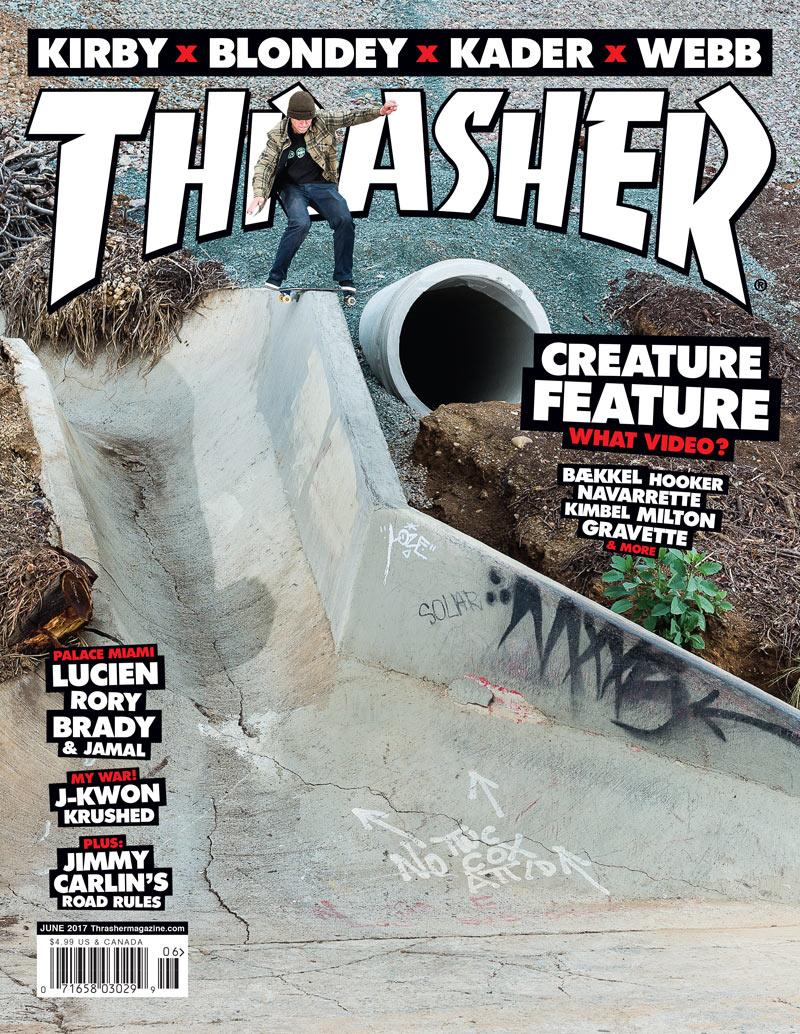 7bdf0c56a887 Thrasher Magazine - Thrasher Magazine