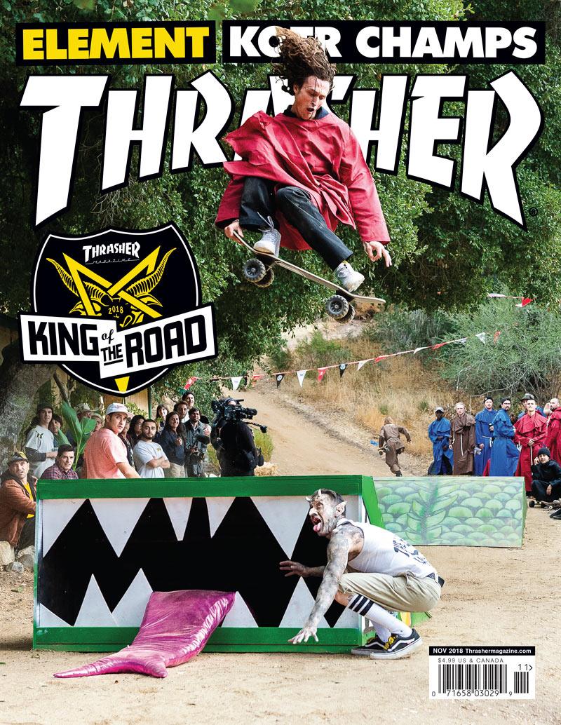 9deb5990c5a Thrasher Magazine - Thrasher Magazine