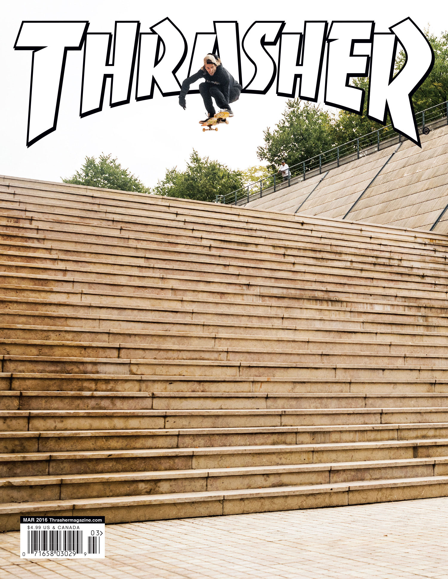 Thrasher Wallpaper Iphone