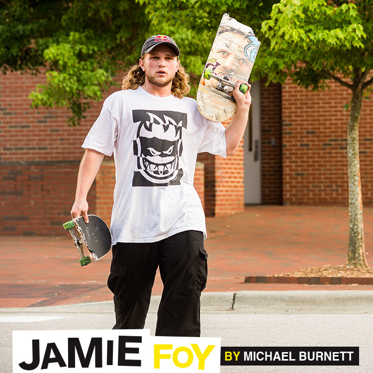Jamie Foy photo1 750px