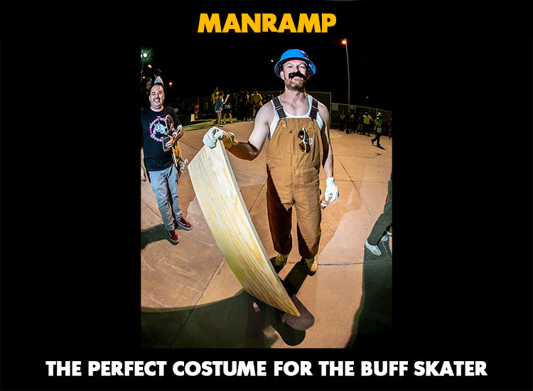 BOBBY GREEN MANRAMP FINAL TEMPE HALLOWEEN COSTUME 5 750px