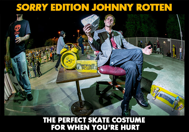 fixMICHAEL KRYGER JOHNNY ROTTEN FINAL TEMPE HALLOWEEN COSTUME 3 750px