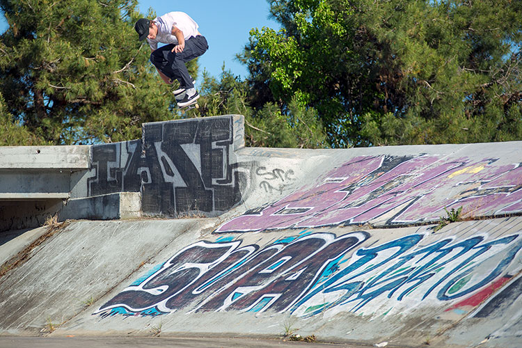 16. Klay Andersen bs ollie into ditch 750px