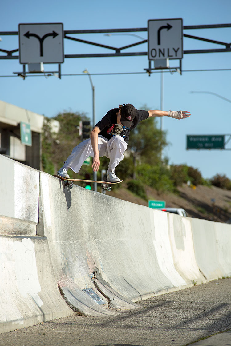 4. Aaron Goure BS noseslide 750px