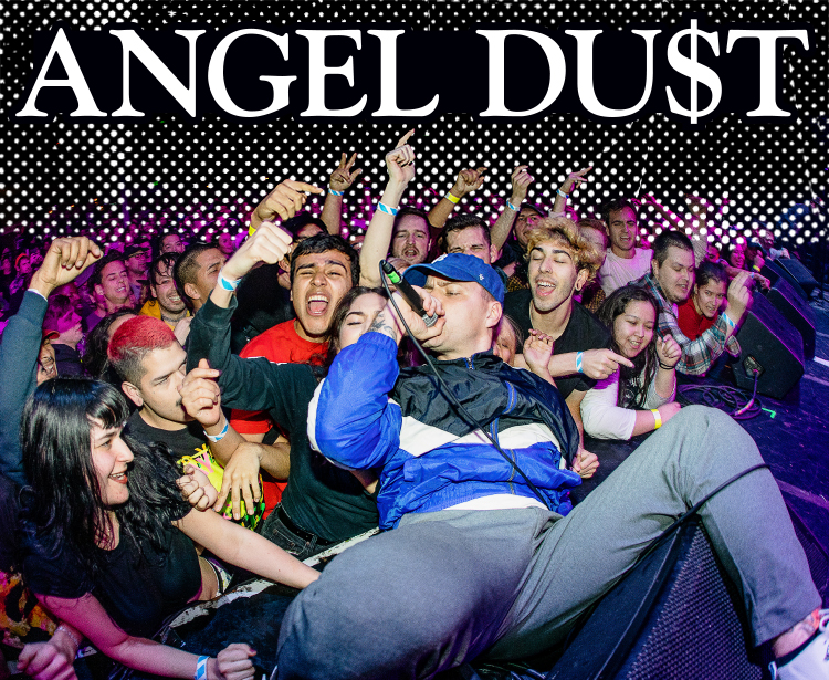 Angel Dust Photo1 750px