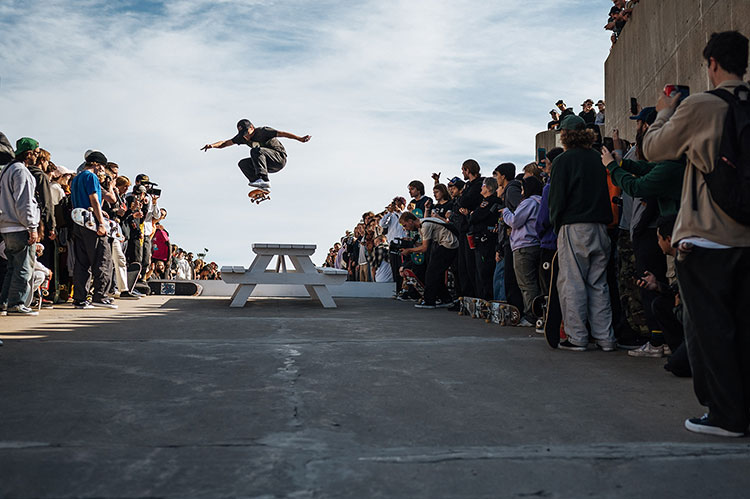 10. Brad Cromer kickflip the long way 750px