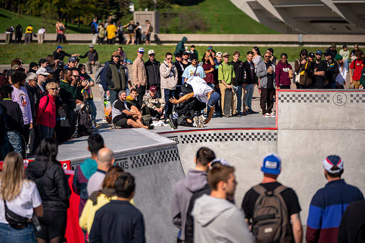 2. Shout out to Vans for building a permanent bowl in Montreal perfect meet up spot 750px