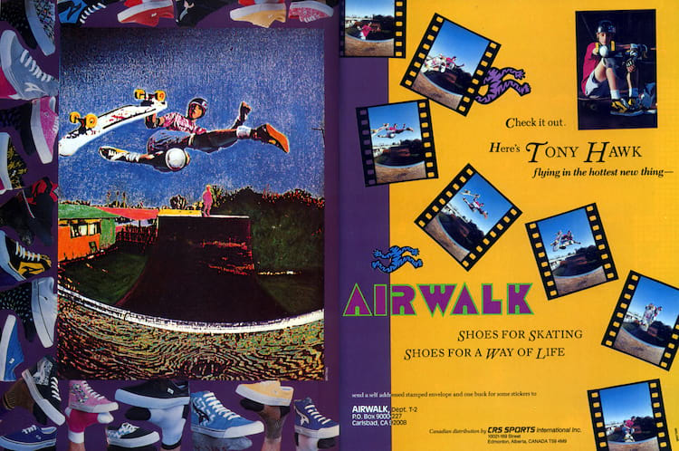 TonyHawk airwalkAd april87