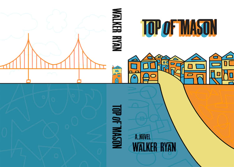 top of mason bookcover