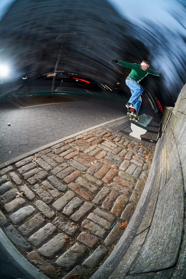 Ben Kadow 5050 gap out2 Colen DZ
