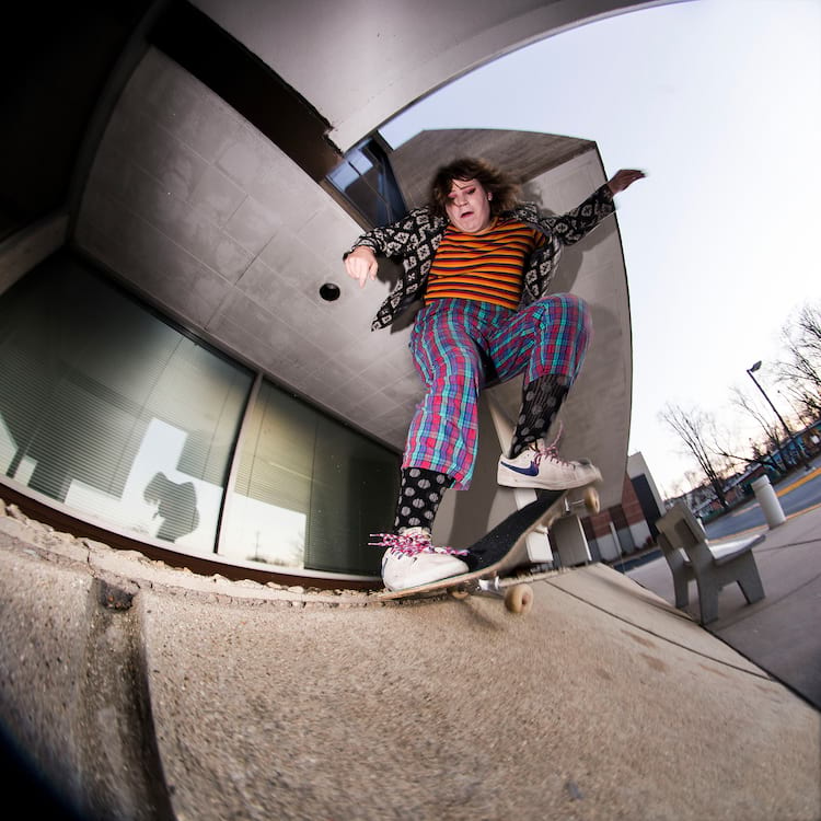 Marbie Miller Fakie Krook