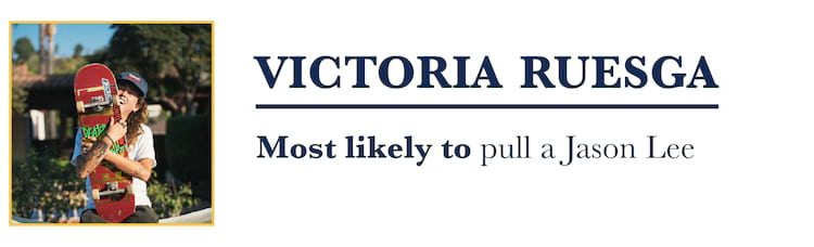 Honor Roll Victoria