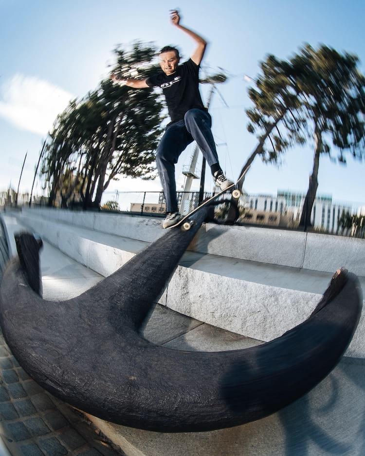 Matt Bublitz San Pedro bluntslide Mullins low res