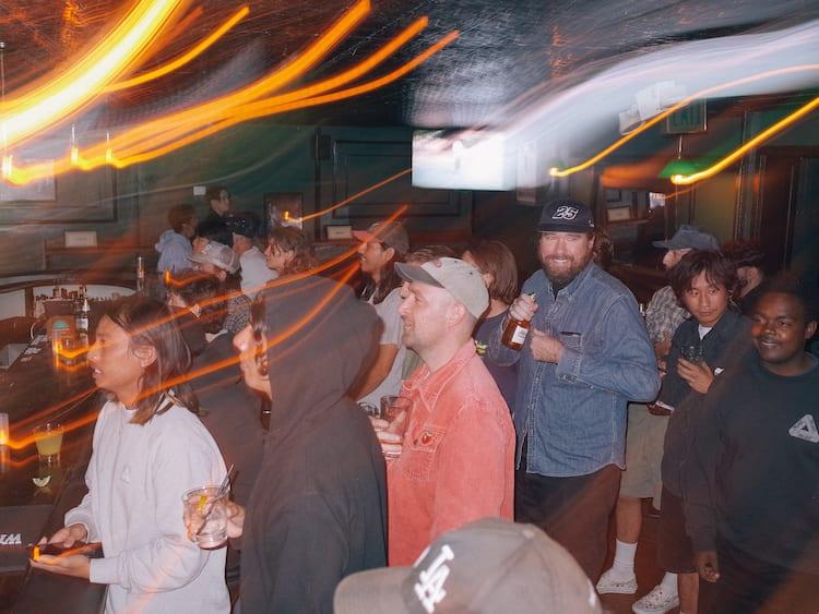 10 2000 Nick Michel Pro Party