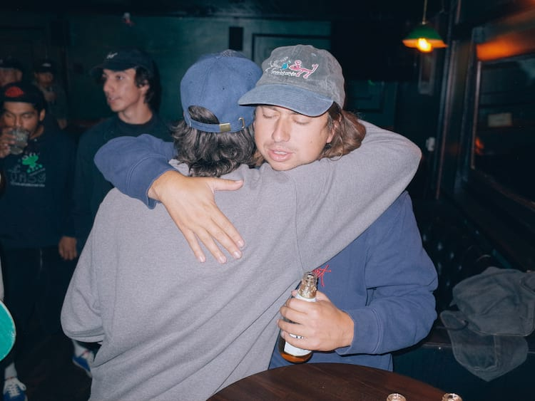 15 2000 Nick Michel Pro Party