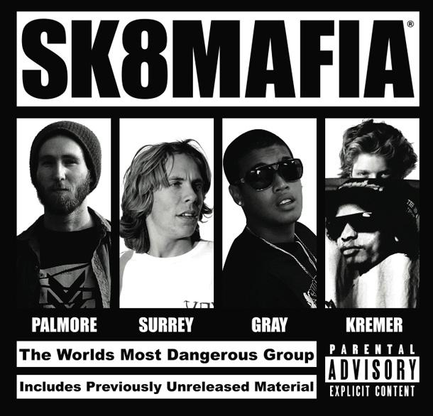 videos de sk8mafia