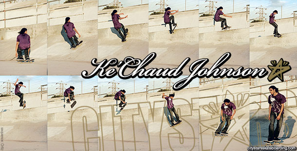 Ke'Chaud On Citystars