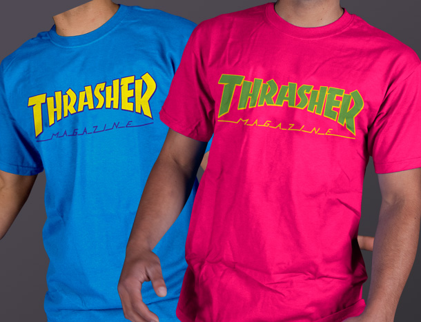 5bf51528dc2c Thrasher Magazine - Spring Is In The Air...