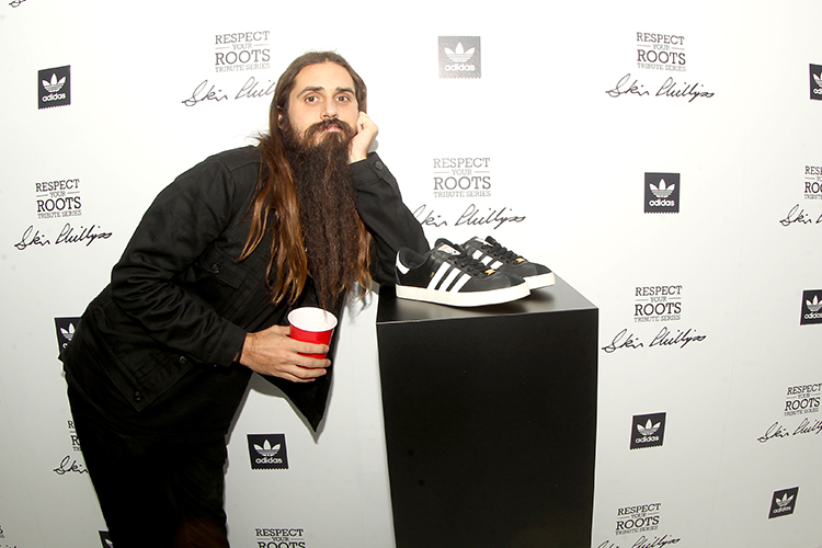 023 Billionaire bad boy and film maker extraordinaire Erik Bragg dreaming of the day someone will give him his own shoe