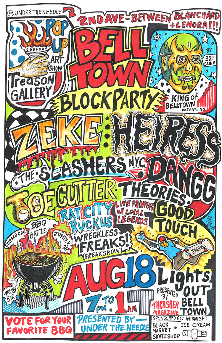 750belltownBlockParty