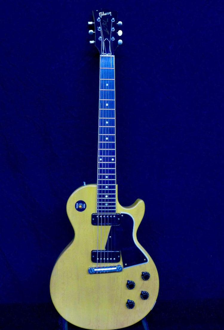 2000 Ben Harper Guitar