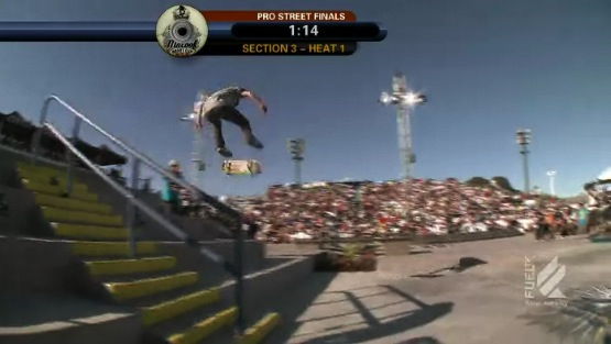 maloof money cup screengrab