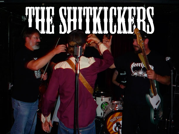 The Shitkickers