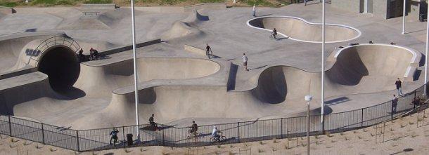 Goodyear Community Skatepark