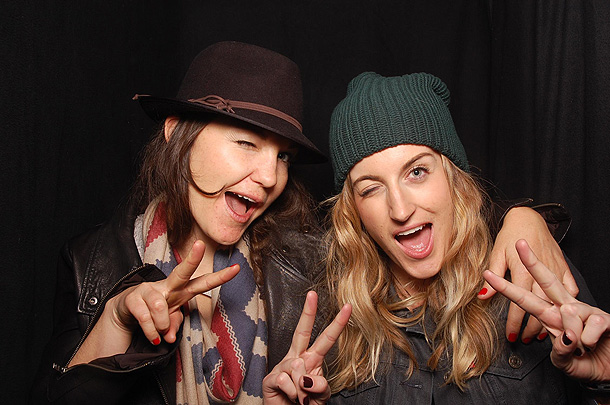SOTY_photobooth2013 BEANIEGIRLS