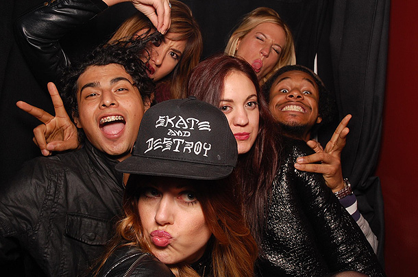 SOTY_photobooth2013 FROFROZZY_DIZZLE