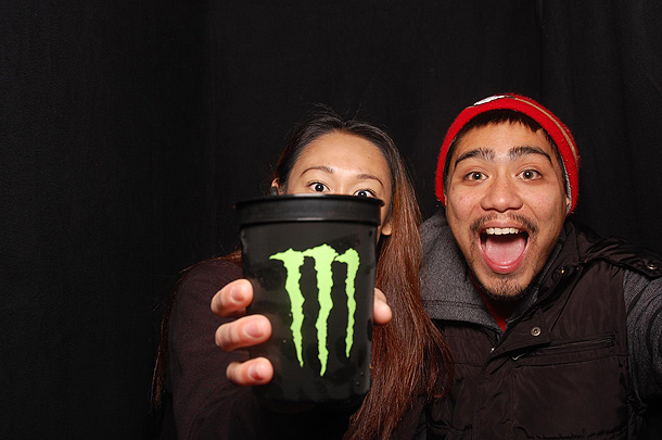 SOTY_photobooth2013 MONSTERCUP