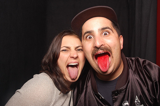 SOTY_photobooth2013 SHUSTERMAN