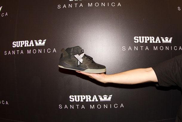 SupraSantaMonica Important-Shoe