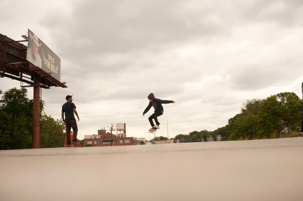 Burnout: Skate Rock 2