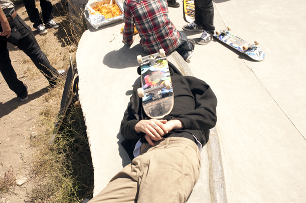 Burnout: Volcom Bros
