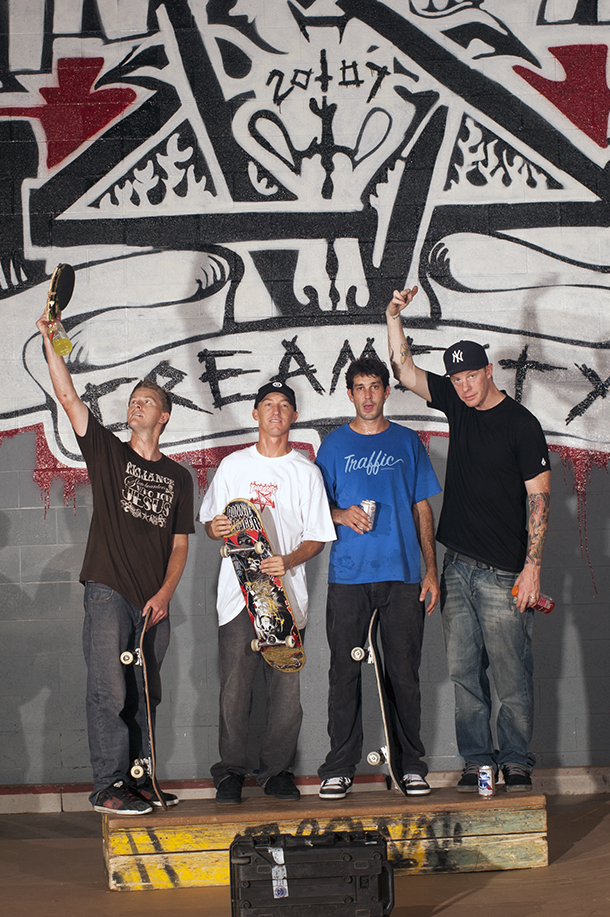 Burnout: KOTR Memories - 2007