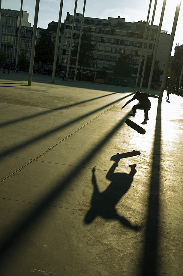 Burnout: Shadow Dancers