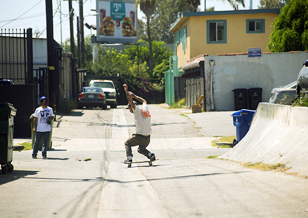 Burnout: Skate Rat Power