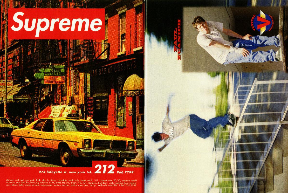 Thrasher Skateboard Magazine September 1994