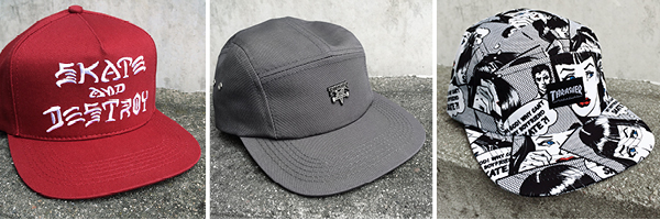 Three New Hats In Stock Now