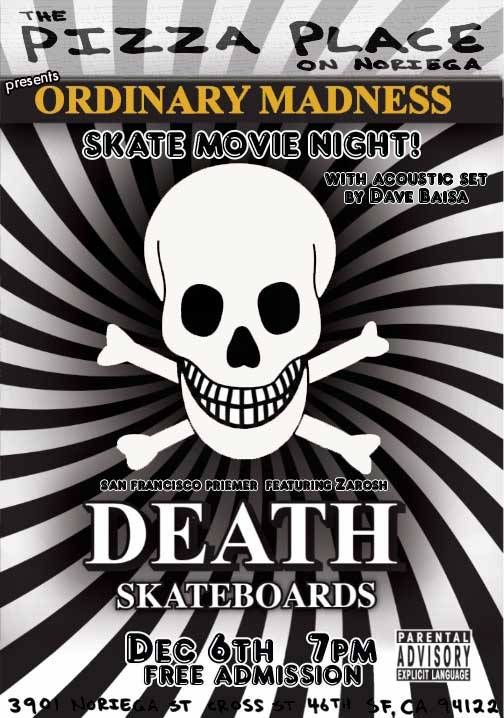 DeathSkateboards